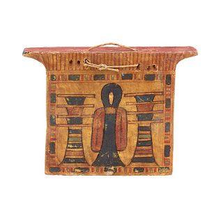 Pectoral  19TH Dynasty