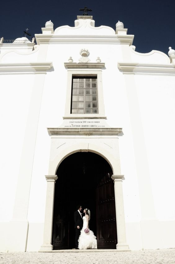 Algarve Weddings by ALGARVE WEDDING PLANNERS - Church Wedding Algarve