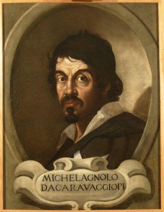 Caravaggio Self Portrait | arte incontra la Quaresima: la Resurrezione di Lazzaro