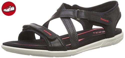 Intrinsic - Sandales pour Femme - Noir (51052Black/Black) - 38 EUEcco Abs5RYpr