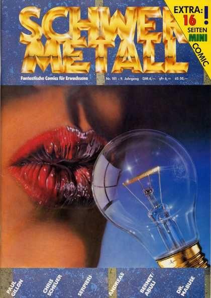 Schwermetall 106