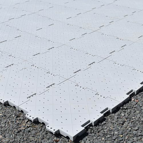 Portable Floor Tile Temporary Portable Tent Floor Tile In 2020 Outdoor Flooring Outdoor Tiles Portable Tent