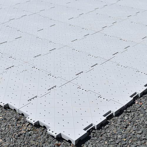 Portable Floor Tile Temporary Portable Tent Floor Tile In 2020 Outdoor Flooring Outdoor Tiles Portable Tent