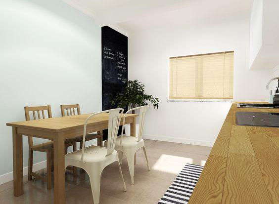 Casa do Pedro e da Sónia #project #kitchen #upcycled #cooking #storage #homedecor #furniture #interiors #interiordesign #homeinspiration #details #homesweethome #homestoriespt #umaobraumahistória