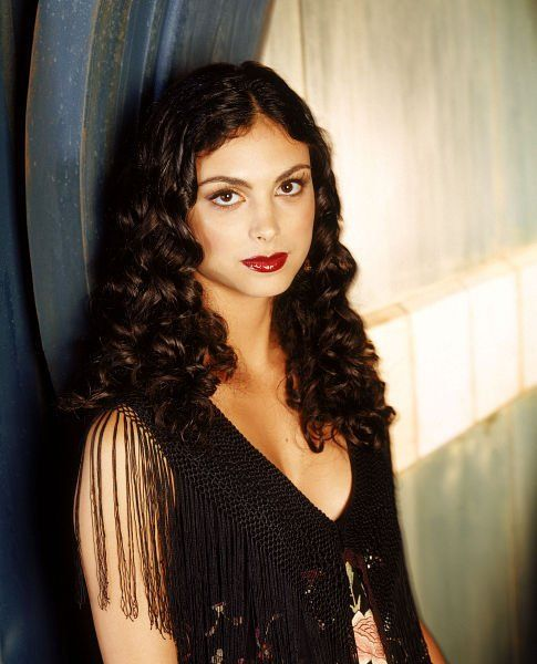 "I first saw Morena Baccarin on ""Firefly"" and thought she was one of the most beautiful actresses on the air. Now she is on ""Homeland"" and she is still oh so beautiful..."