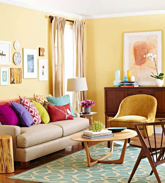 Small Space Solutions For Every Room The Edge Small