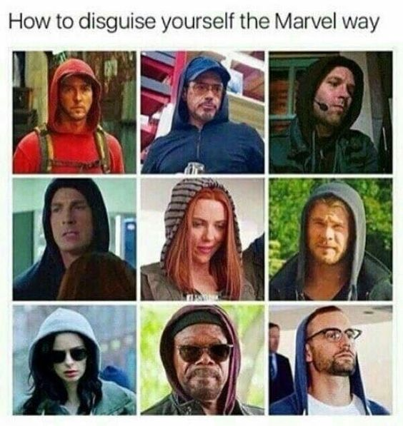 Assassins' Creed: Marvel