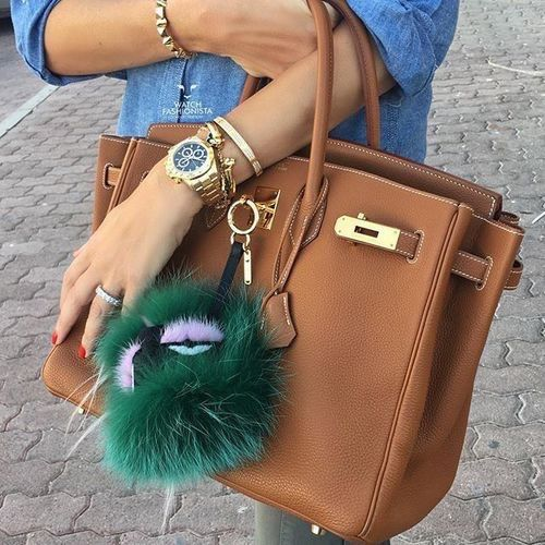 hermes tan bag- http://www.justtrendygirls.com/hermes-handbags-collection/