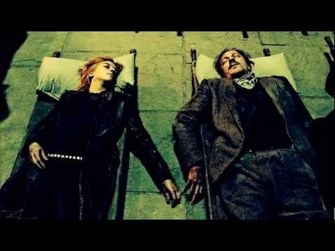 LET THE SKY FALL - Harry Potter. This song is so perfect for Harry Potter. A great video, will make you cry, I promise!