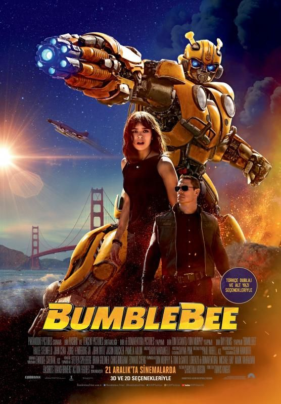 Bumblebee Hd Izle Filmizle Hdfilmizle Fullhdfilmizle Turkcedublajizle Transformers Movie Bilim Kurgu Transformers