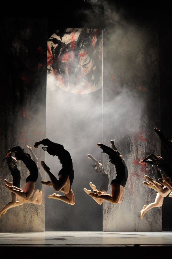 MEDEA World premiere at the Estonian National Opera on March 13, 2014 Ballet by…