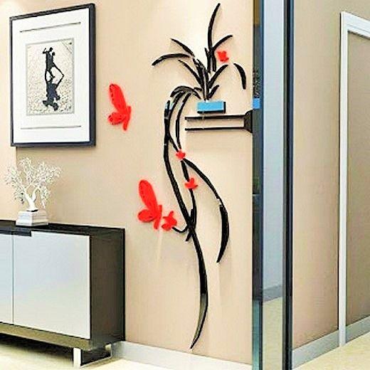 Charming Home Decor Art
