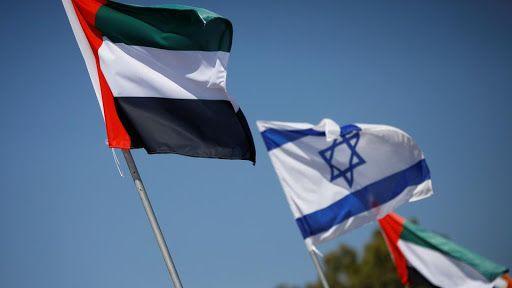 مثلث نتنياهو دحلان وبن زايد حلف لتصفية القضية الفلسطينية In 2020