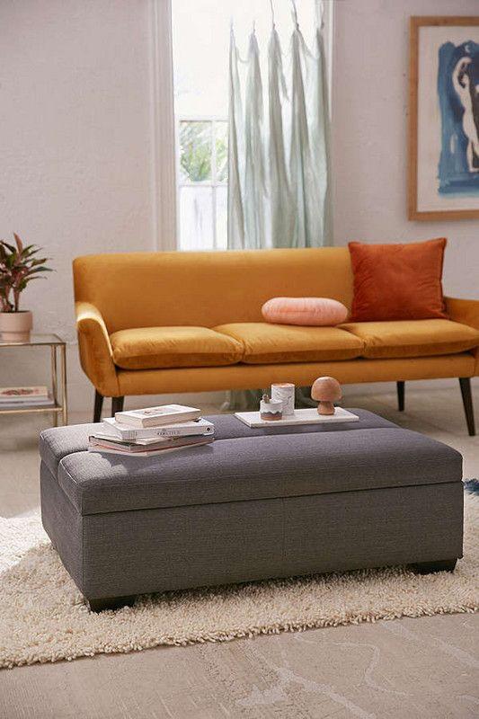 Best Multi Purpose Furniture Small Space Saving Pieces Sleeper