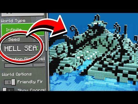 Minecraft Pocket Edition Ps4 3 Xbox Switch Pc Youtube In 2020 Minecraft Seed Cool Minecraft Seeds Minecraft Seeds Xbox One