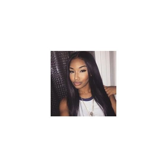 Brazilian Hair ❤ liked on Polyvore featuring beauty products and haircare