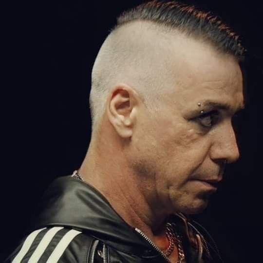 Till Lindemann Rammstein Musik