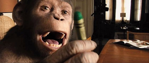 Archives Of The Apes: Rise Of The Planet Of The Apes (2011) Part 25