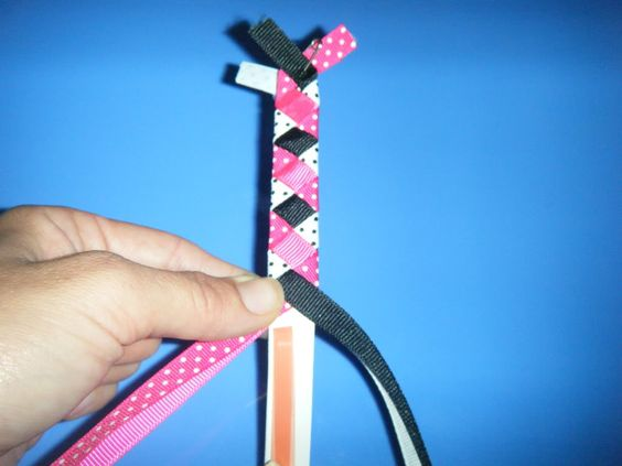5th instruction contest woven infant headbands hip girl for Little hip boutique