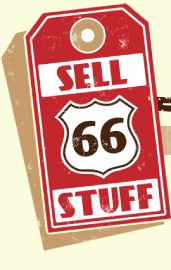 Directory for buying and selling on Route 66