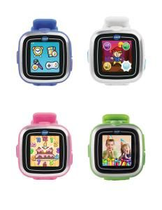 VTech® introduces new Kidizoom® Smartwatch - the smartest watch for kids
