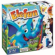 "Elefun - Nouvelle version - Hasbro - Toys""R""Us"