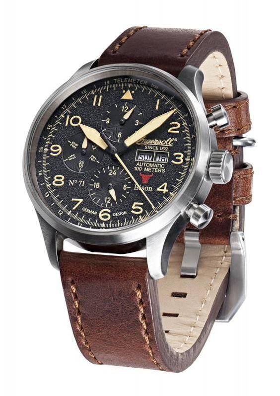 Ingersoll Wrist Watch Shop - Ingersoll Watches - Ingersol, ...