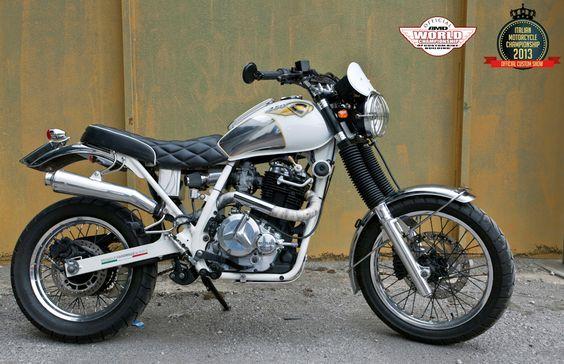 1ccc 1 scrambler suzuki dr 750 motorcycles. Black Bedroom Furniture Sets. Home Design Ideas