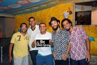 ACONTECE: João Pessoa comemora o Dia Nacional do Forró