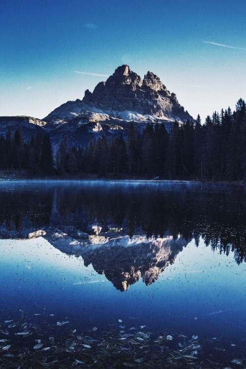 mstrkrftz:  Morning Reflection by Arijit Roychoudhury