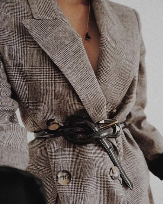 Anarchy tips: mettiti una cintura in vita – anarchyinthewardrobe