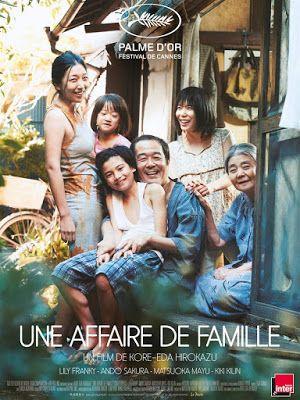 Une Histoire De Famille 2018 : histoire, famille, Streaming