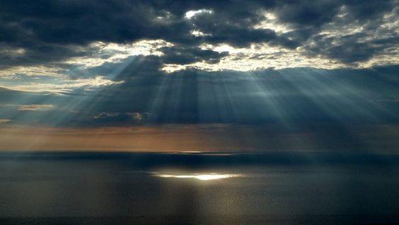 The Ionian Sea by GoSouthEast, via Flickr #Lefkada #Greece