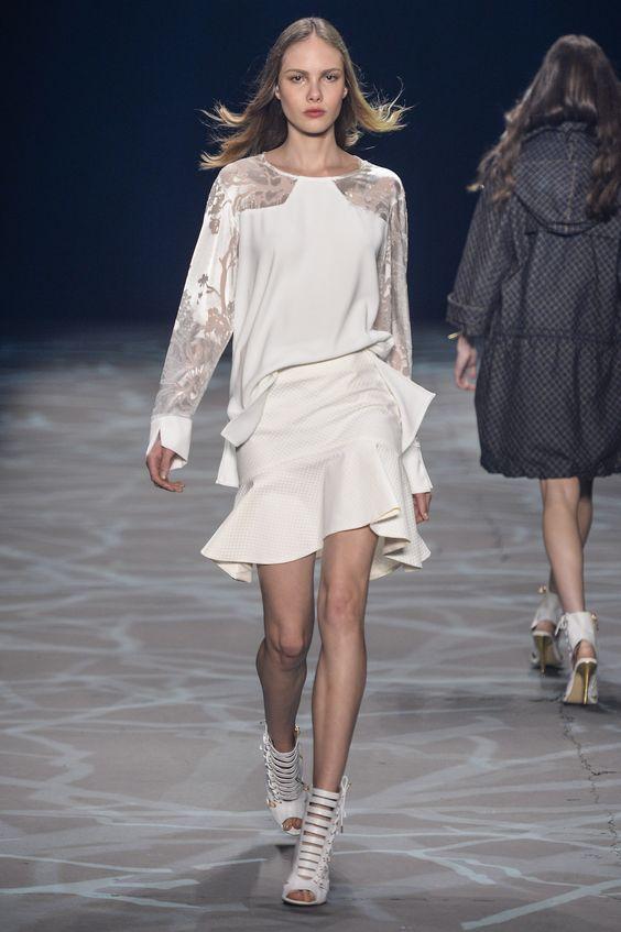 Iódice | FW 2014 | Fashion Rio