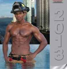People keep saying we are getting more and more like the USA so why not embrace this.... More calendars of our hot service men please and women - I'm all for equality :-)
