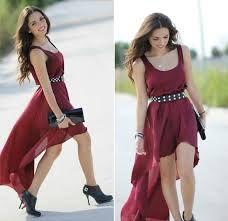 vestido bordê com manga riachuelo - Pesquisa Google