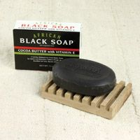 African Black Soap and It's Benefits - Liquid Black Soap, Dudu Osun Black Soap | Africa Imports: