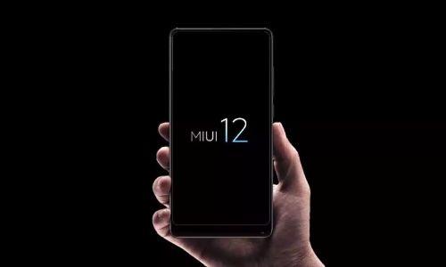 Xiaomi MIUI 12 tanıtıldı! İşte güncelleme alacak telefonlar