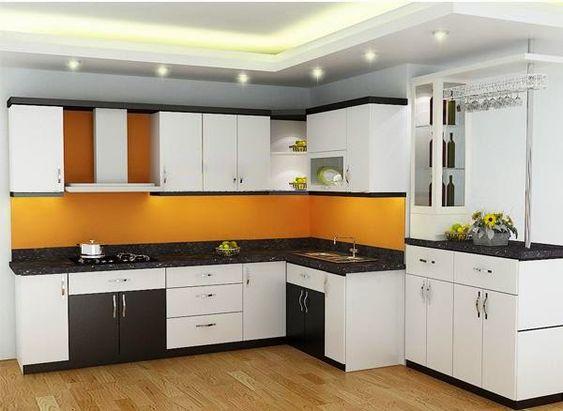 Thiết kế tủ bếp gỗ công nghiệp Hà Nội chất lượng – TỦ BẾP GỖ VIỆT