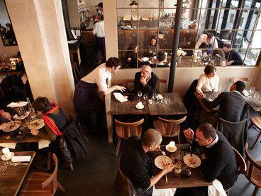 The 50 Best Restaurants in Paris - Condé Nast Traveler