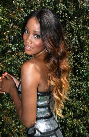 Ombre Hair    #ombre #ombrehairstyle