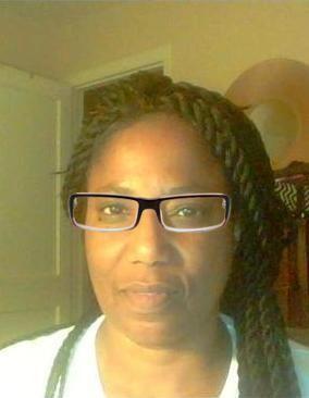 Jarrah Brown Crystal Prescription Eyeglasses
