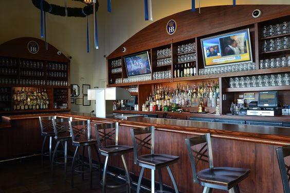 Hofbrauhaus Las Vegas - Bar