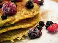 Paleo Pancakes - Paleo crossover
