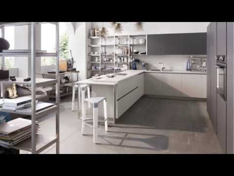 Veneta Cucine Spot Modele Start Time Cuisine Moderne Decoration Cuisine Design