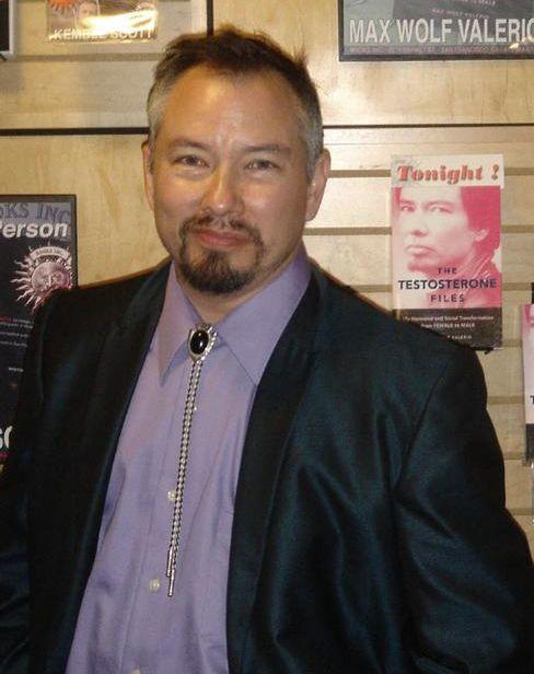 Max Wolf Valerio