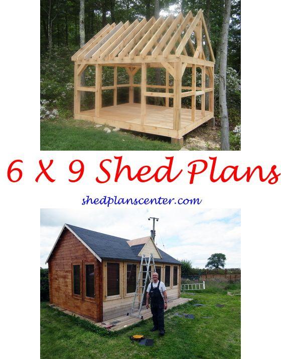 Blueprints For Sheds Gartenhaus Haus Garten