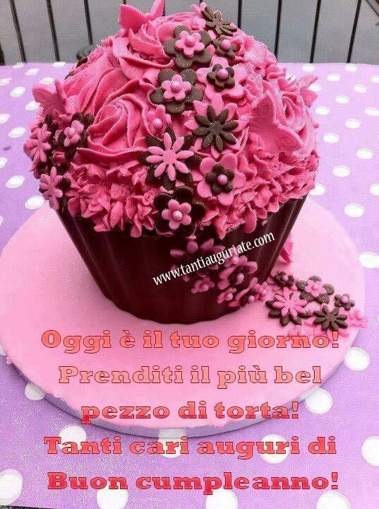 Preferenza Oggi è il tuo giorno! Prenditi il più bel pezzo di torta! | ツ  LC38