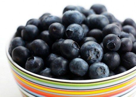 Blueberries food-is-medicine-