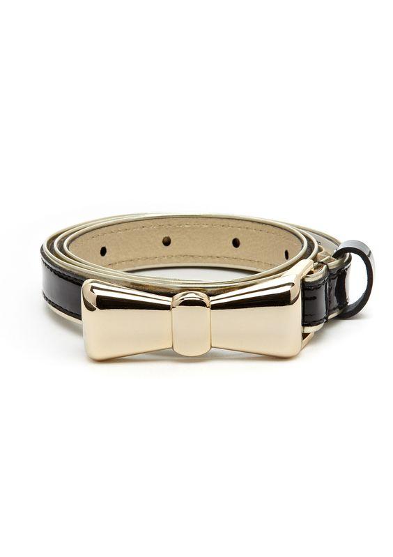 Cute belt